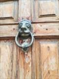 Image for Lion - Betanzos, A Coruña, Galicia, España