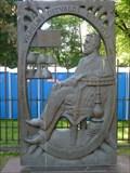 Image for CHEMISTRY:  Wilhelm Ostwald 1909 - Riga, Latvia
