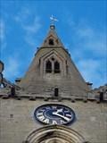 Image for Church Clock - St Mary & All Saints - Willingham, Cambridgeshire