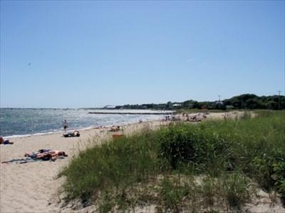 Keyes Beach Hyannis Ma Beaches On