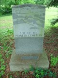 Image for Pioneer Cemetery - Girard, PA