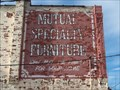 Image for Mutual Specialty Furniture - Erie, PA