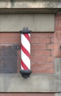 Image for G. Scott Gentlemens Hairdresser - Newcastle-Upon-Tyne, UK