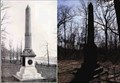 Image for Companies A, B, D, & H, US (NY) Sharpshooters Monument (1902 - 2012) - Gettysburg, PA