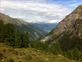 Image for Tomülpass - Safien, GR, Switzerland