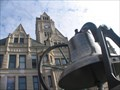 Image for Jasper County Courthouse - Rensselaer, IN