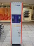 Image for E-Mobilität Marktstraße - Stuttgart - Germany