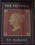 Image for Victoria - Victoria St, St Albans, Herts, UK.