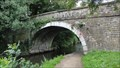 Image for Arch Bridge 94 Over Leeds Liverpool Canal - Cherry Tree, UK