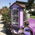 Image for Little Free Library #47560 - Sparks, NV