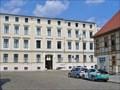 Image for Leopoldskaserne