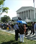 Image for U.S. Supreme Court Will Hear Challenge - District of Columbia