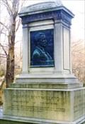 Image for Josiah Gilbert Holland - Springfield Cemetery - Springfield, MA