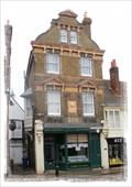 Image for 1886 - 1 East Street, Faversham, Kent, UK.