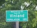 Image for Vinland, WI, USA