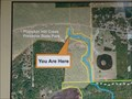 Image for Cedar Point Preserve You Are Here Map - Jacksonville, FL