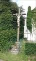 Image for Le Calvaire de la Chapelle Sainte-Marthe - Bourthes, France