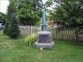 Image for 12-Pounder Bronze Napoleon (Columbus) - Gettysburg, PA
