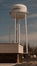 Image for Louisburg Water Tower - Louisburg, Kansas