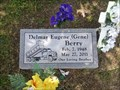 Image for Delmar Eugene Berry - Clio, MO USA
