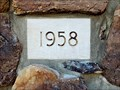 Image for 1958 - Whitney Gallery - Cody, WY