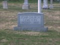 Image for Zoar Church Cemetery - Warrick County, IN
