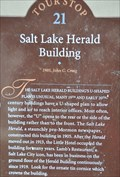Image for Salt Lake Herald Building