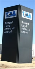 Image for Richard L. Jones, Jr. Airport