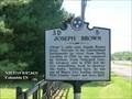 Image for Joseph Brown (3D 5) - Columbia TN