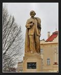 Image for Karel Havlícek Borovský - Prostejov, Czech Republic