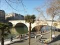 Image for Le Pont Louis-Philippe - Paris IVème, France