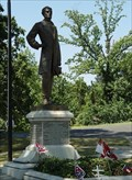 Image for Jefferson Davis