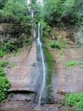 Image for Sankenbachwasserfall - Baiersbronn, Germany, BW