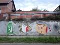 Image for Milovo Brdo Street Art - Vukovar, Croatia