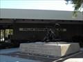 Image for Police Memorial Plaza - Palm Springs CA