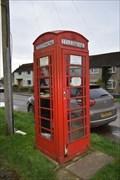 Image for Red Telephone Box - Wicken, Northamptonshire, MK19 6BU
