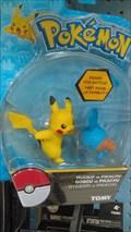 Image for Pikachu  - Walmart, Alvin, TX