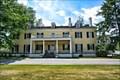 Image for Franklin D Roosevelt Home National Historic Site - Hyde Park NY