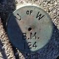 Image for University of Waterloo B.M. 124