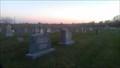 Image for Susott Cemetery - Elberfeld, IN