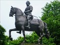 Image for George I Statue, University Road, Edgbaston, Birmingham, U.K.