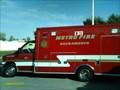 Image for Sacramento Metropolitan Fire Dept -- Sacramento CA