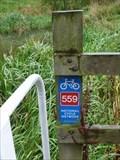 Image for 559 - Barnfields Aqueduct - Leek, Staffordshire, UK.