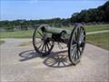 Image for 12-Pounder Bronze Napoleon, No. 15AF (Augusta) - Gettysburg, PA