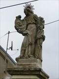 Image for St. Jude Thaddeus // sv. Juda Tadeáš - Vodice, Czech Republic