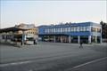 Image for Autobusove nadrazi - Bus station (Uherske Hradiste,CZ)