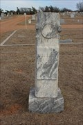 Image for Iulus S. Spoon - Oakwood Cemetery - Cisco, TX