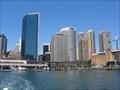 Image for Sydney Cove - Sydney - NSW - Australia