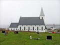 Image for Star of the Sea Roman Catholic Church - Canso, NS