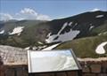 Image for Glacial Cirque